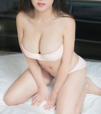 Escorts Services — Sexy Asian, 20